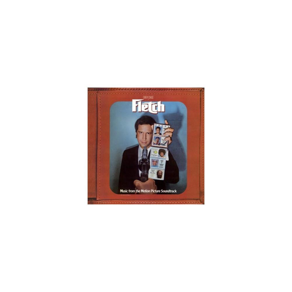 Various - Fletch (Ost) (Vinyl)