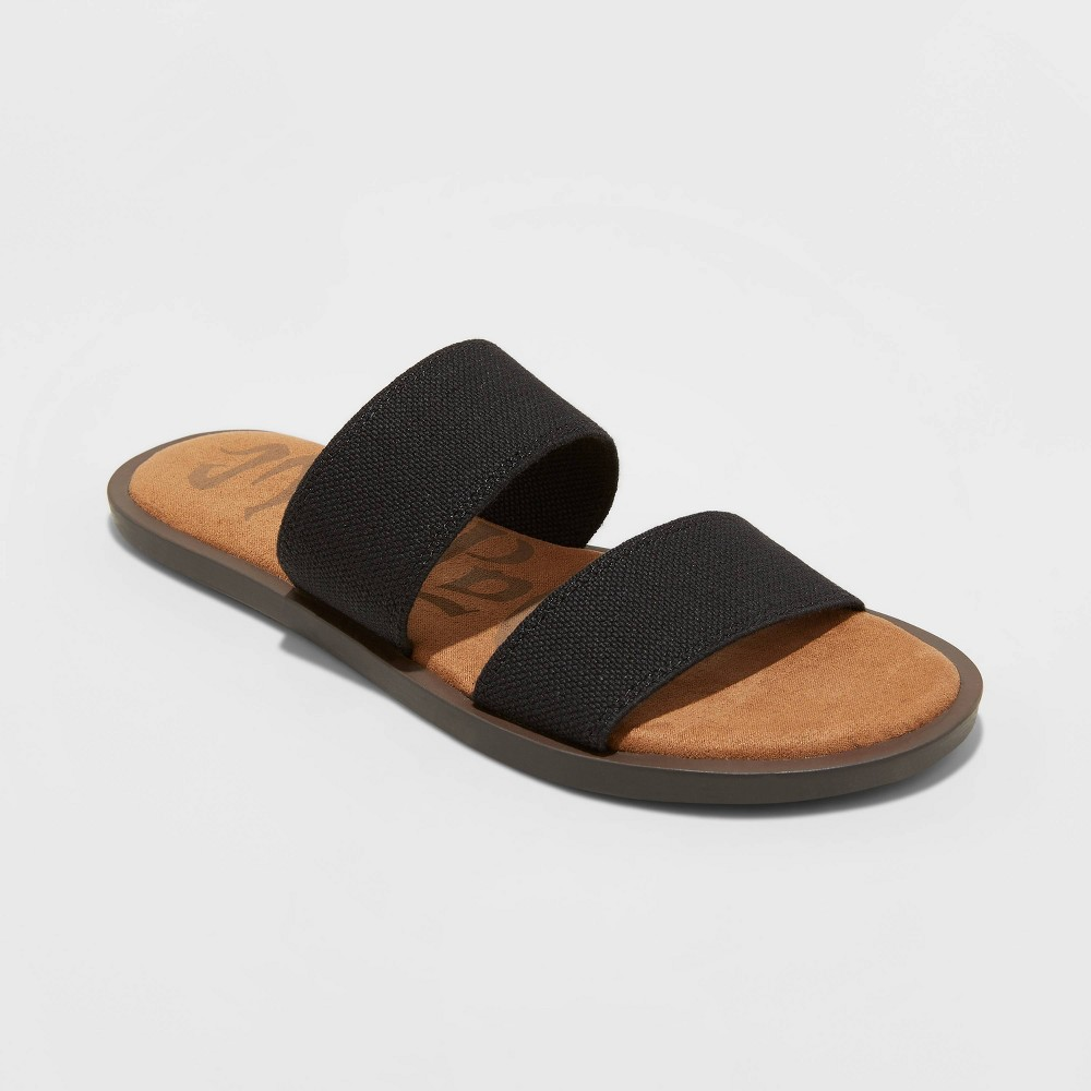 Women 39 s Mad Love Tahlia Two Band Slide Sandals