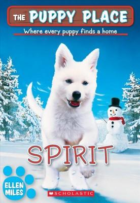 Spirit (the Puppy Place #50), 50 - by  Ellen Miles (Paperback)