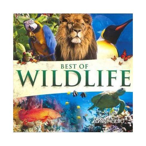 Various - Best Of Wildlife (CD) - image 1 of 1