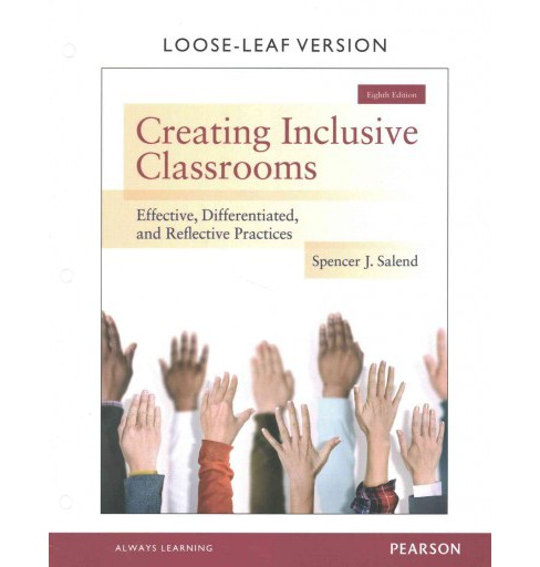 Creating Inclusive Classrooms + Introduction to Special Education / Inclusion Video Analysis Tool Access - image 1 of 1