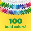 Crayola Super Tips Washable Markers 100ct - image 4 of 4