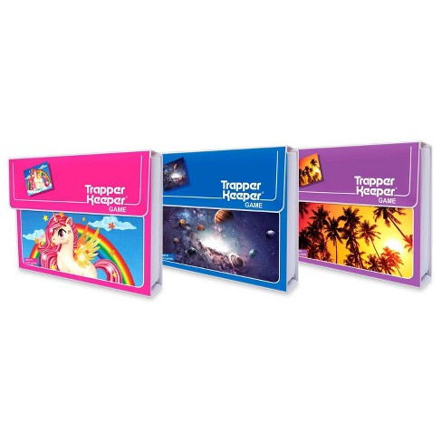 Trapper Keeper Board Game - image 1 of 4