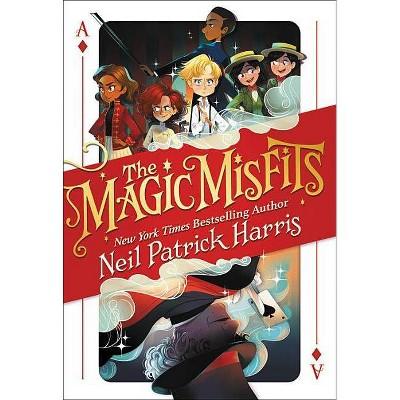 Magic Misfits - by Neil Patrick Harris