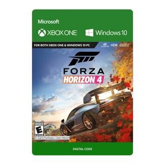 Forza Horizon 4 - Xbox One (Digital) : Target