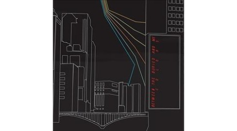 Between The Buried A - Colors (Vinyl) - image 1 of 1