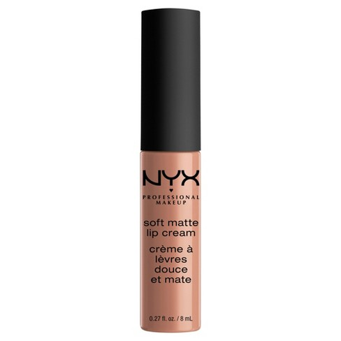 NYX Professional Makeup Soft Matte Lip Cream - London - 0.27 fl oz - image 1 of 1
