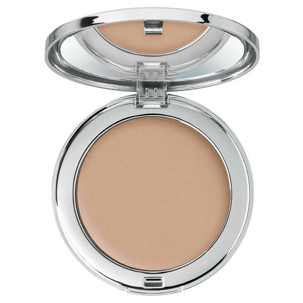 BeYu Catwalk Compact Powder Deep Almond 0.31oz
