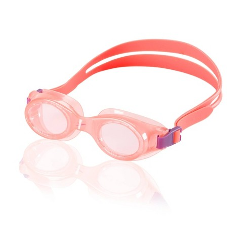 Goggles And Swim Masks Speedo Pink - image 1 of 1