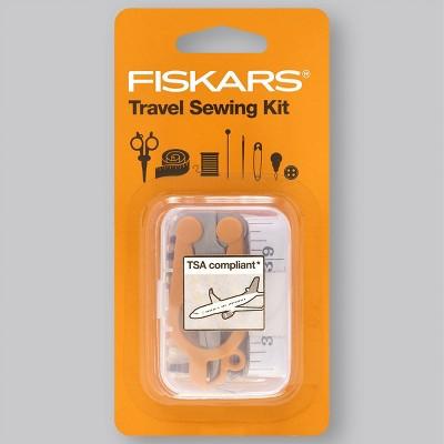 Fiskars Sewing Travel Kit