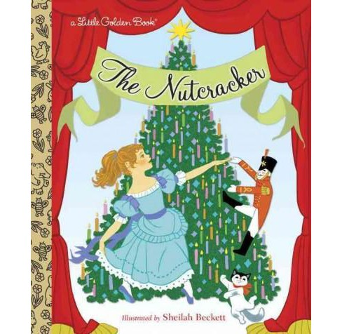 Nutcracker (Hardcover) (Rita Balducci) - image 1 of 1