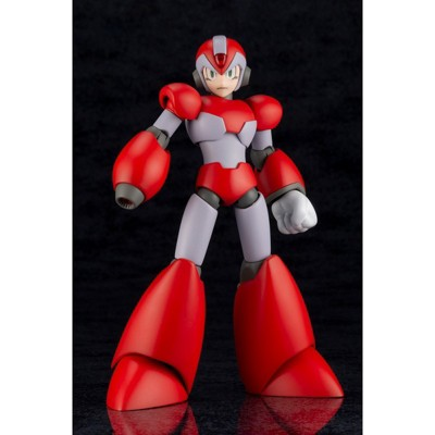 Kotobukiya Mega Man X Rising Fire Version Plastic Model Kit