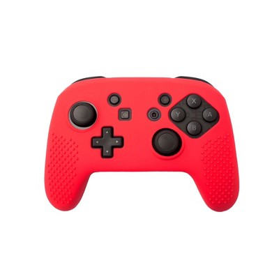INSTEN Protective Silicone Skin Case Compatible with Nintendo Switch Pro Controller