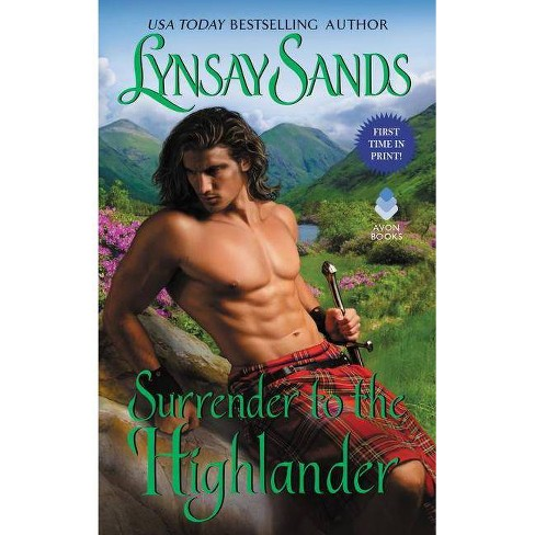 Surrender to the Highlander 01/30/2018 - image 1 of 1