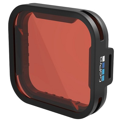 GoPro Blue Water Dive Filter (for Super Suit)- Black (AAHDR-001)
