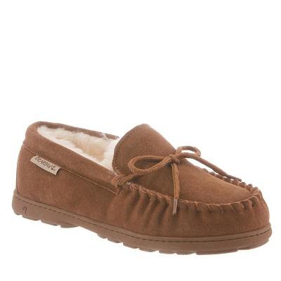 Bearpaw Women's Mindy Wide Slippers