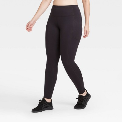 Women's Sculpted High-Waisted Leggings - All in Motion™
