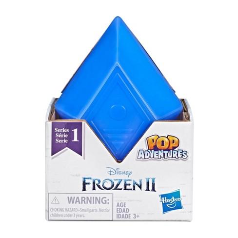 Disney Frozen 2 Pop Adventures Series 1 Surprise Blind Box - image 1 of 4