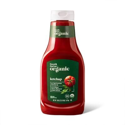 Organic Ketchup - 38oz - Good & Gather™