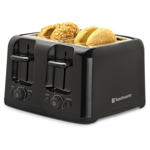 Toastmaster 4 Slice Cool Touch Toaster - image 1 of 6