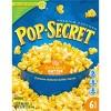 Pop Secret Double Butter Microwave Popcorn - 6ct - image 2 of 4