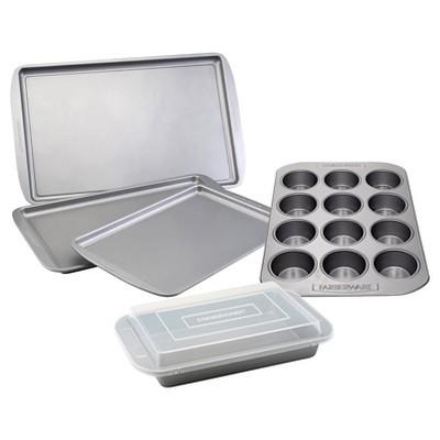Farberware 6pc Bakeware set