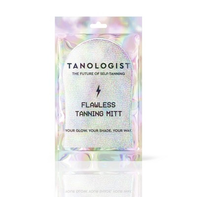Tanologist Self-Tan Mitt - 1ct