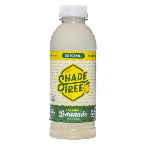 Shade Tree Lemonade - 16 fl oz Bottle - image 1 of 1