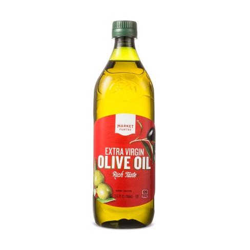 Extra Virgin Olive Oil - 25oz - Market Pantry™ - image 1 of 1