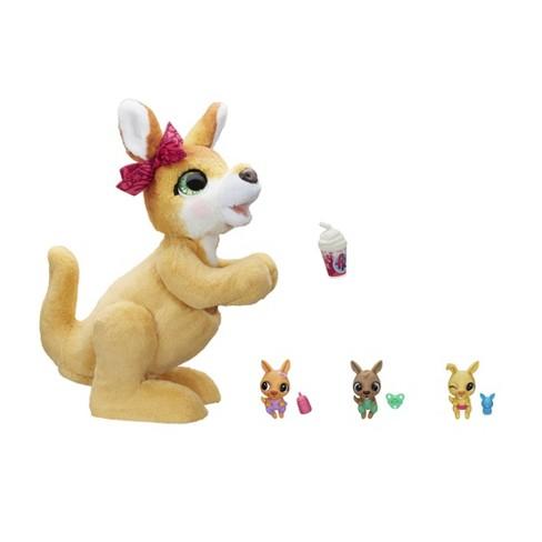 furReal  Mama Josie the Kangaroo Interactive Pet Toy - image 1 of 4