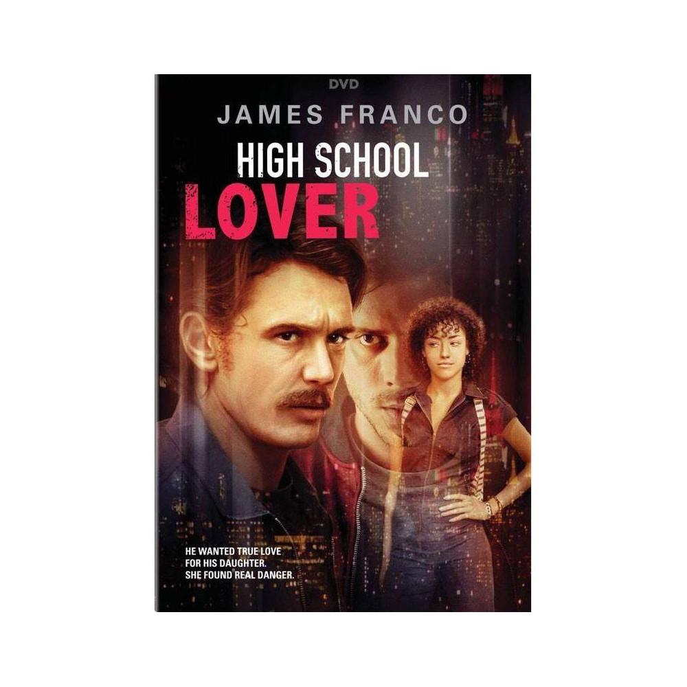 High School Lover Dvd