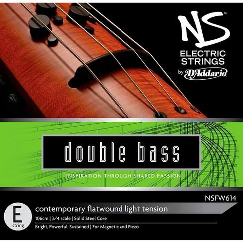 D'Addario NS Electric Contemporary Bass E String - image 1 of 2