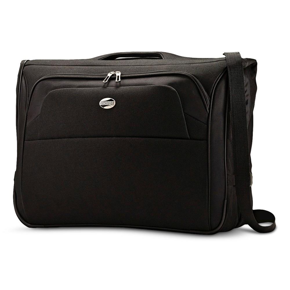American Tourister DeLite 2.0 Garment Bag Briefcase - Black
