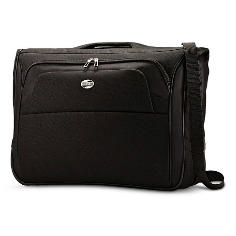 American Tourister DeLite 2.0 Garment Bag Briefcase - Black - image 1 of 6