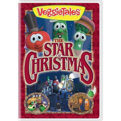 Veggie Tales: The Star Of Christmas (DVD)(2018)
