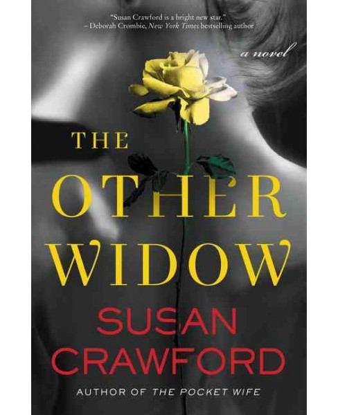 Other Widow (Reprint) (Paperback) (Susan Crawford) - image 1 of 1