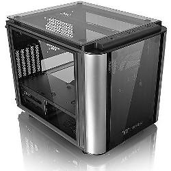 Thermaltake Level 20 VT Micro ATX Computer Case