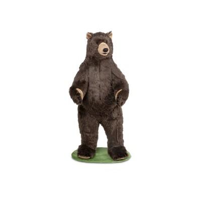 Melissa & Doug Grizzly Bear