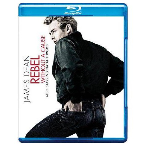 Rebel Without A Cause (Blu-ray)(2014) - image 1 of 1