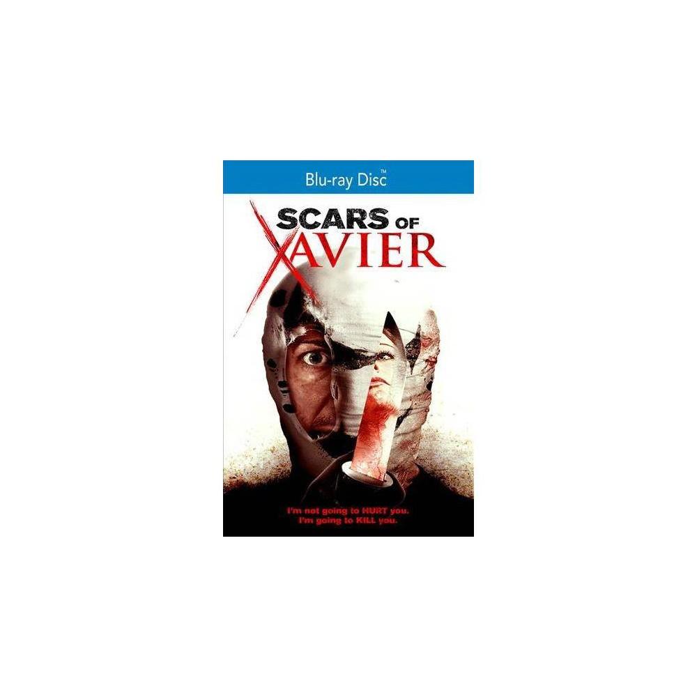 Scars Of Xavier (Blu-ray)