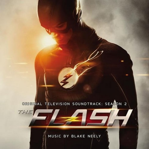 Various - Flash:Season 2 (Ost) (CD) - image 1 of 1