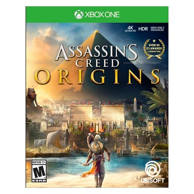 Assassin S Creed Origins Xbox One Target