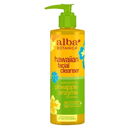 Alba Pore Purifying Pineapple Enzyme Facial Cleanser 8oz - image 1 of 3
