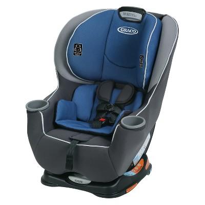 Graco Sequence 65 Convertible Car Seat - Malibu