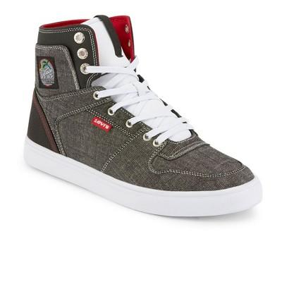 Levi's Mens Mason Hi 90S Fashion Hightop Sneaker Shoe