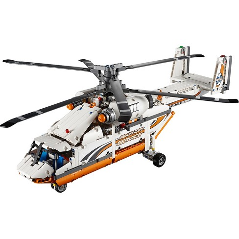 LEGO® Technic Heavy Lift Helicopter 42052 - image 1 of 7