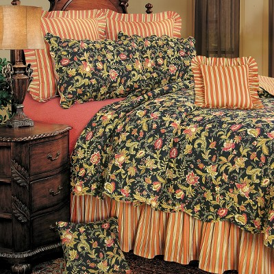 C&F Home Blakely Bed Skirt