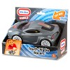 Little Tikes Touch n' Go Racers - Gray Sportscar - image 4 of 4