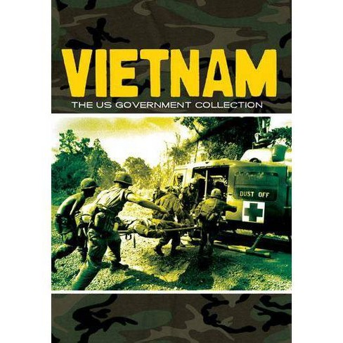 Vietnam: The US Government Collection (DVD) - image 1 of 1