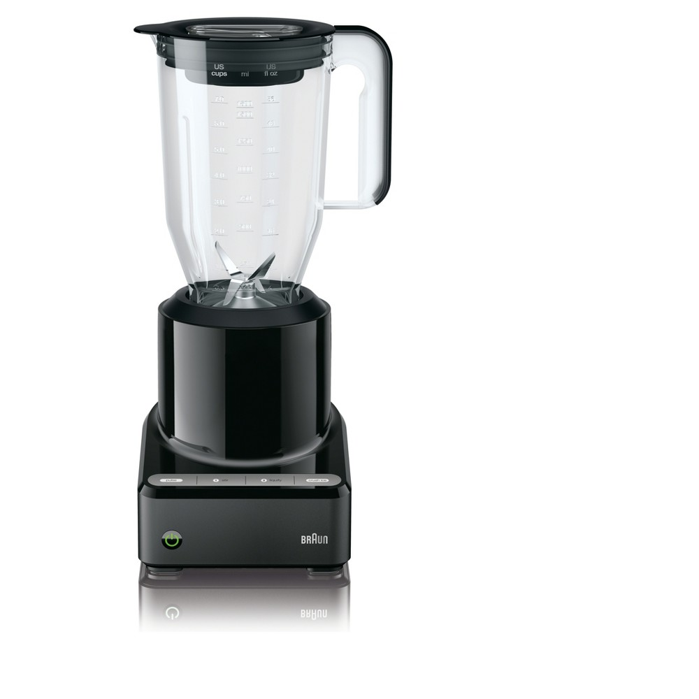 Image of Braun Jug Blender - Black JB7000BKS
